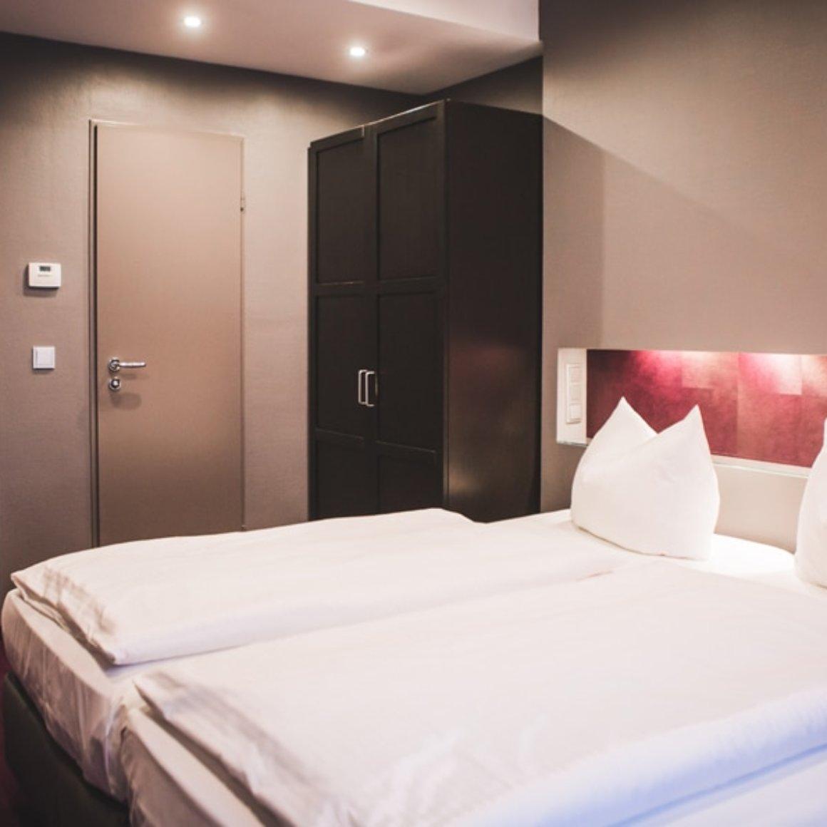 Hotel k ln altstadt hotel am augustinerplatz k ln for Design hotel koeln