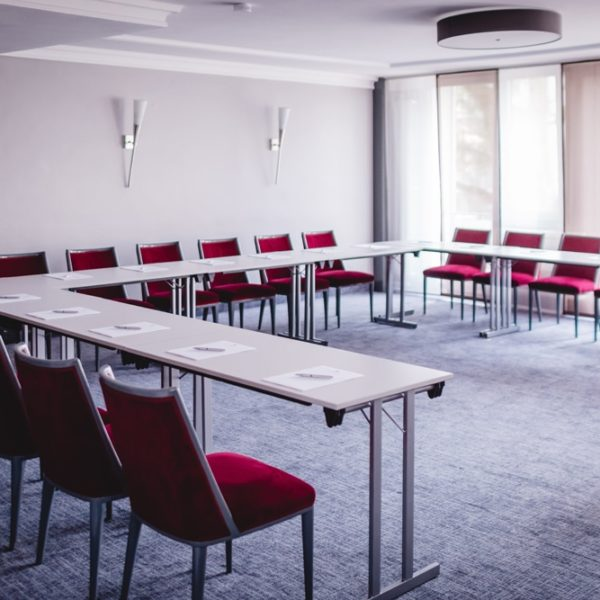 Sitzordnung bei Tagungen und Events
