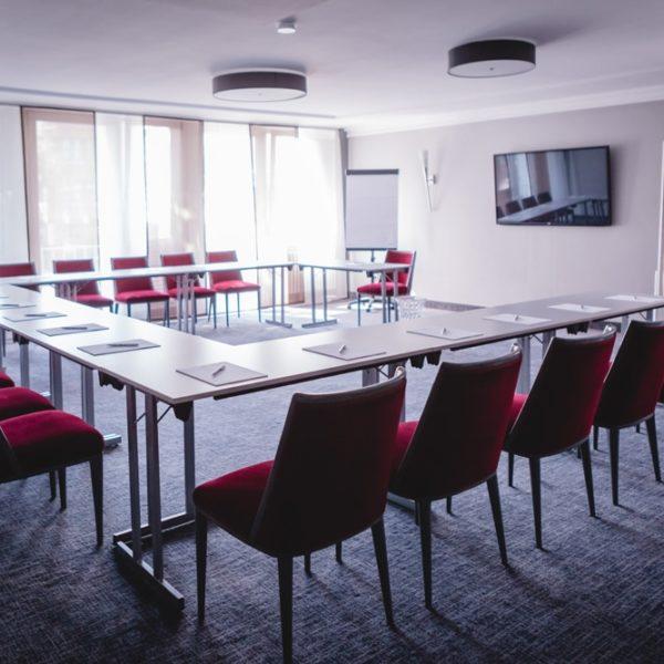 Sitzplan bei Tagungen und Events