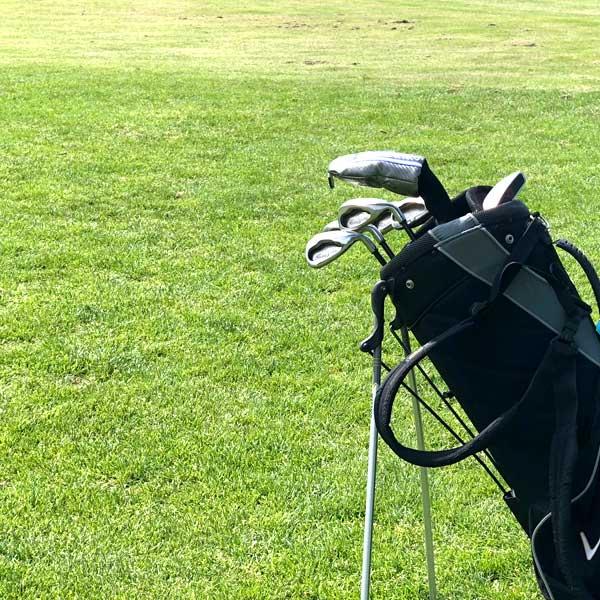 Golfen im Rheinland mit Golfpass Rheinland und Hotel am Augustinerplatz