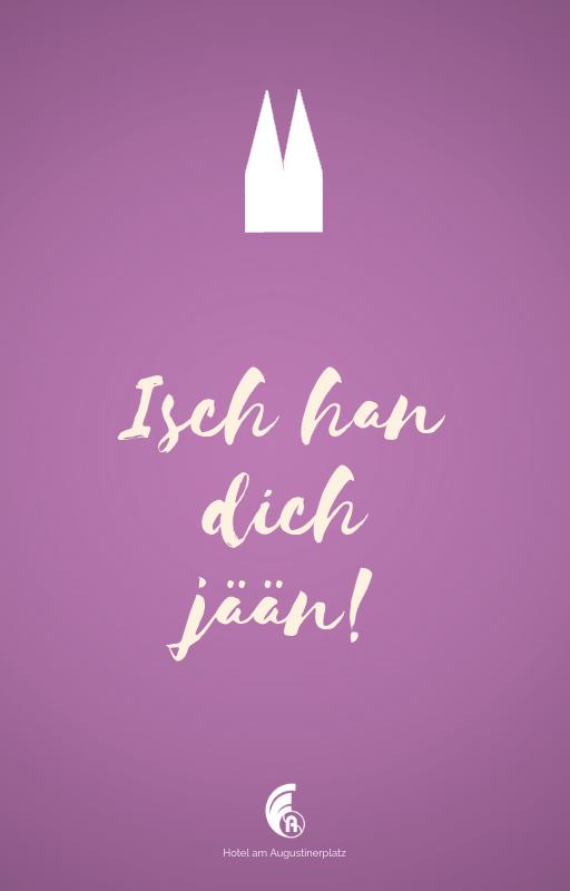 Valentinskarten gratis auf Kölsch. Valentinstag Geschenk Hotel (4)